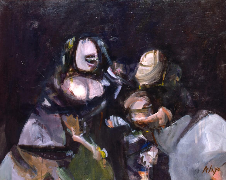 La Celestina, 1970, de Orlando Pelayo