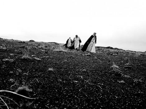 El canto de los pájaros (Albert Serra, 2008)