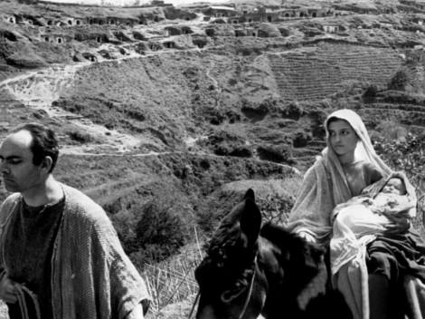 El Evangelio según San Mateo (Pier Paolo Pasolini, 1964)