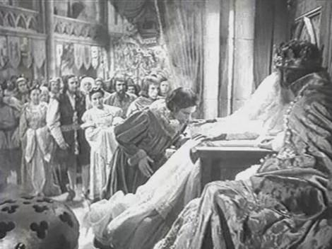 Inés de Castro (José Leitão de Barros y Manuel Augusto García Viñolas, 1944)