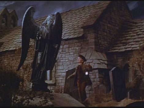 Los contrabandistas de Moonflet (Fritz Lang, 1955)