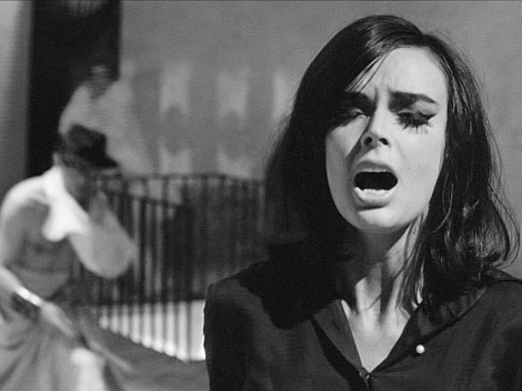 Ocho½ (Federico Fellini, 1963)