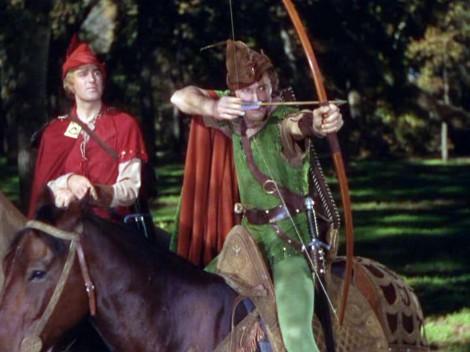 Robin Hood (Michael Curtiz, 1938)