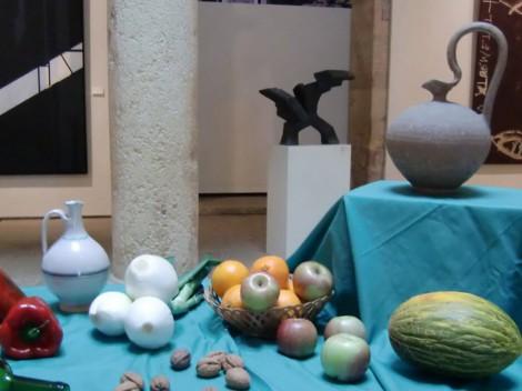 Una actividad sobre bodegones en el Museo