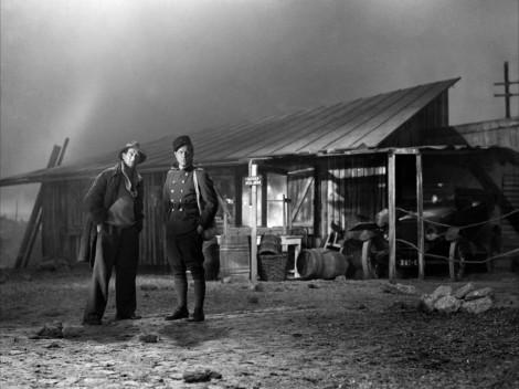 El muelle de las brumas (Marcel Carné, 1938)