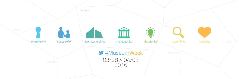 El MBBAA participa en la #MuseumWeek