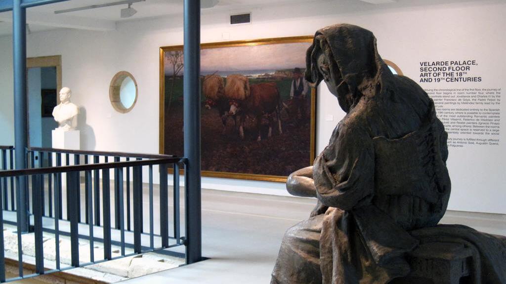 El Remontaje del Bellas Artes