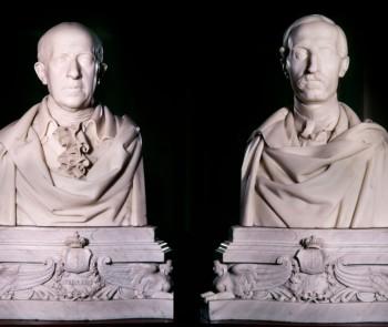 Con mucho busto. José Gragera en el Museo de Bellas Artes