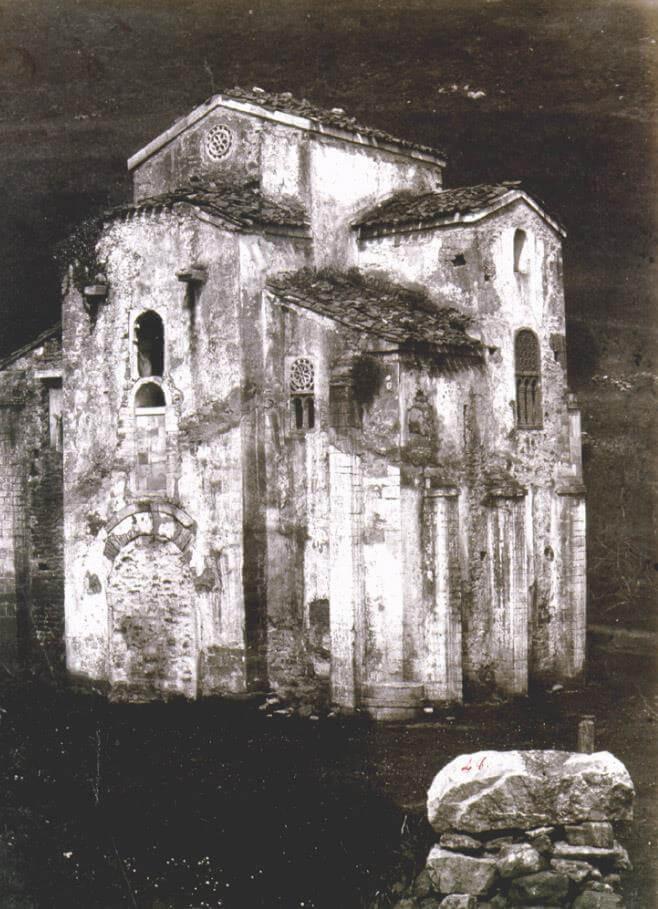 San Miguel de Liño