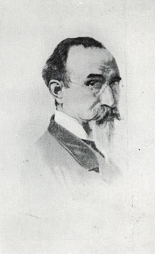 José Gragera, Autorretrato