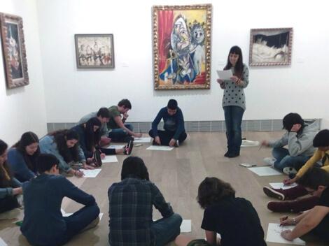 Arte y Matemáticas