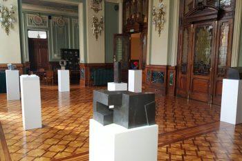 Amador: del Bellas Artes a la Junta