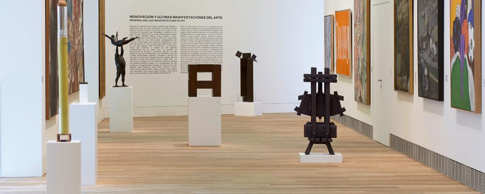 La Ampliación del Bellas Artes