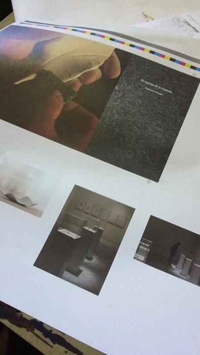 Maqueta catálogo