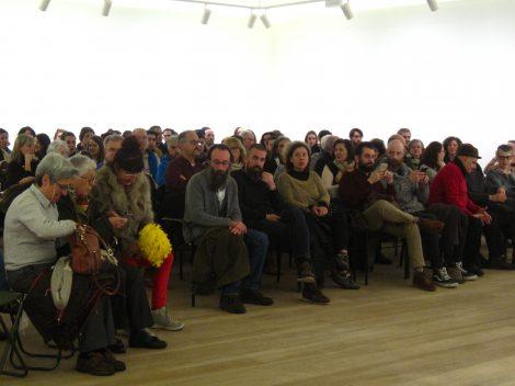 Arquitectura asturiana, conferencia Antón Capitel