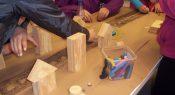 Taller arquitectura para niños