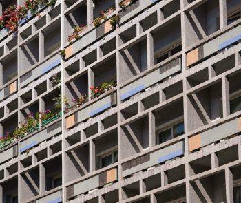 Una edad de oro: arquitectura en Asturias 1950-1965