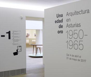 Gómez del Collado: Arquitectura como Arte, a cargo de José Ramón Puerto (arquitecto)