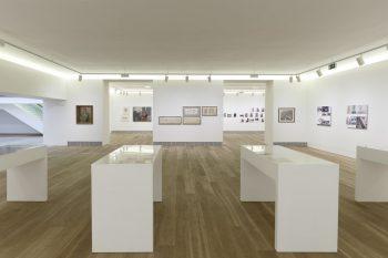 Presentación de la exposición Una edad de oro:  Arquitectura en Asturias 1950-1965
