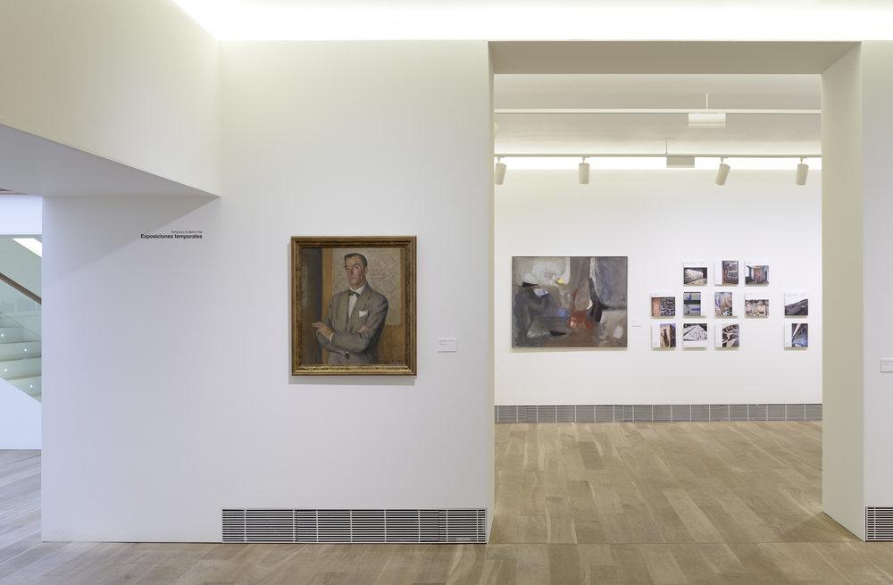 Exposición Una Edad de Oro: arquitectura en Asturias 7