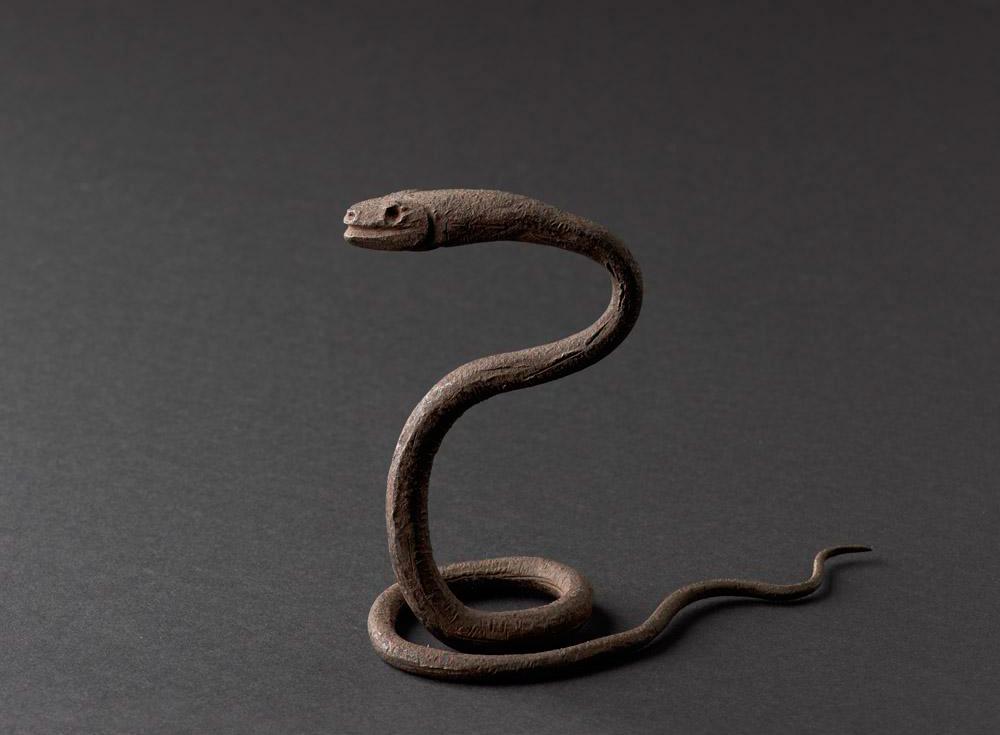 Depósito | Nº 10: Serpiente |Fotografía: Marcos Morilla