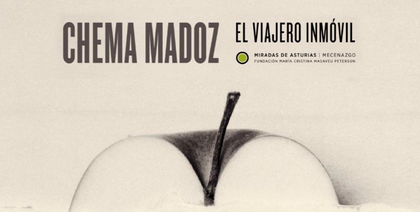 Presentación de la exposición El viajero inmóvil, de Chema Madoz