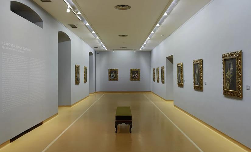 El Museo de Bellas Artes de Asturias. Ayer, Hoy y Mañana.