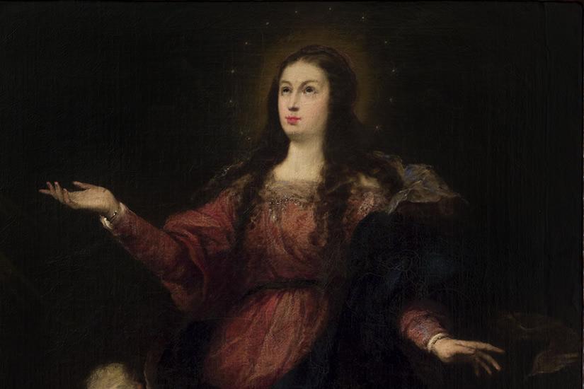 Plácido Arango amplía su donación al museo con una nueva obra de José Antolínez
