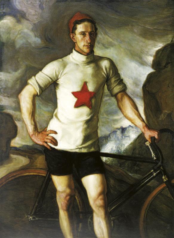 Nicolás Soria. El Campeón, 1910. Colección particular