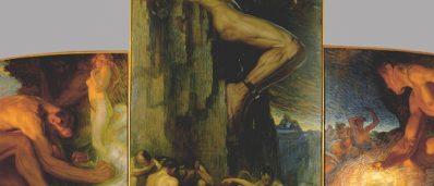 El arte español en Italia (1873-1914). Una aproximación a través de las colecciones del Museo de Bellas Artes de Asturias, a cargo de  María Soto Cano.