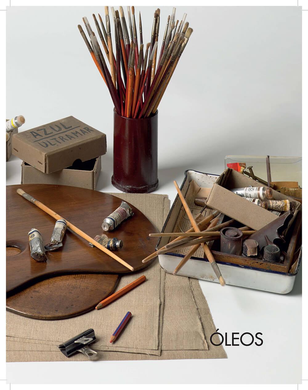 Catálogo razonado de las obras del pintor Aurelio Suárez incluidas en su colección