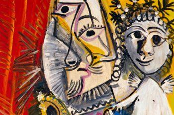 Inauguración de la exposición Picasso, Braque, Gris, Blanchard, Miró y Dalí. Grandes Figuras de la Vanguardia. Colección Masaveu y Colección Pedro Masaveu