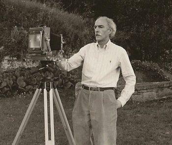 José Ramón Cuervo-Arango. La mirada poética
