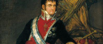 Los inicios y la evolución de Goya como el mejor retratista de la España de su tiempo