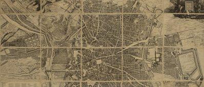 Imago Urbis. Las ciudades de las ciudades españolas en la Edad Moderna