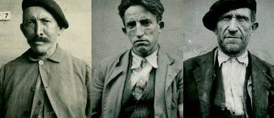 Inauguración de la exposición El fotógrafo que nunca existió. José Zamora (1874-1953)