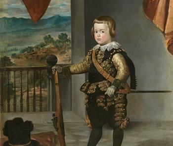 Austrias y Borbones: Príncipes y Princesas de Asturias, y Reyes de España