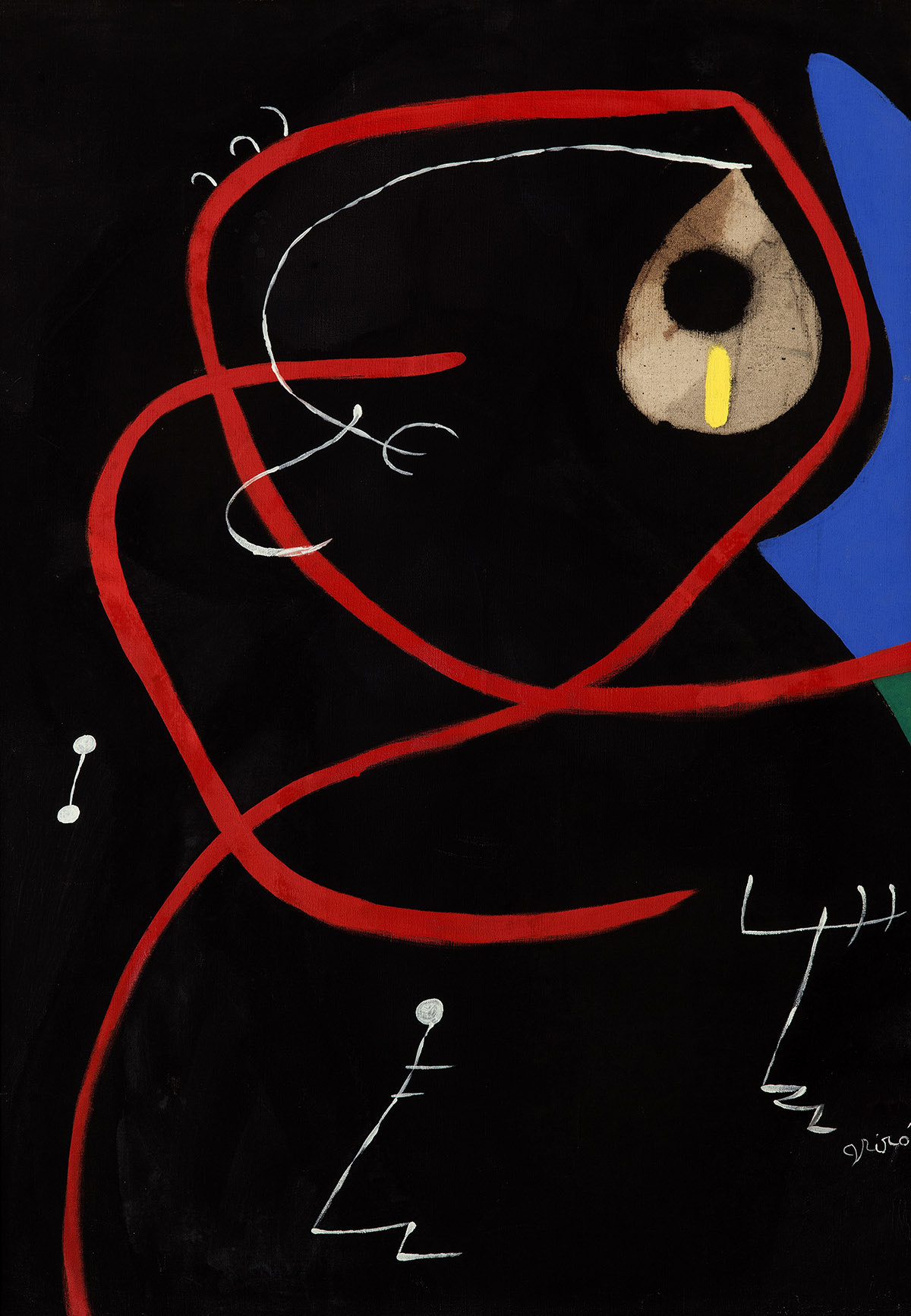 Tetà Oiseau