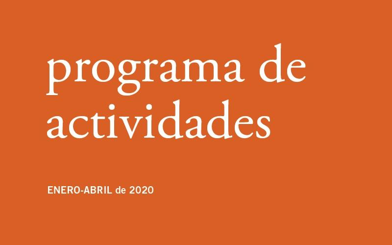 Nueva programación del Museo de Bellas Artes de Asturias (Enero-Abril 2020)