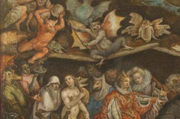 El arte de la tentación, a cargo de María Bolaños