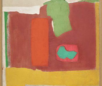 33 obras maestras del arte español. La donación de Plácido Arango Arias al Museo de Bellas Artes de Asturias