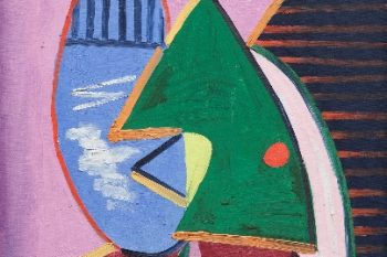 50 obras maestras de la colección ABANCA: de Picasso a Barceló, a cargo de Diego Cascón y Alfonso Palacio