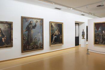 La Asociación de Amigos y el Museo de Bellas Artes de Asturias se unen para crear un nuevo proyecto educativo