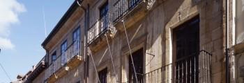 Casa de Oviedo-Portal