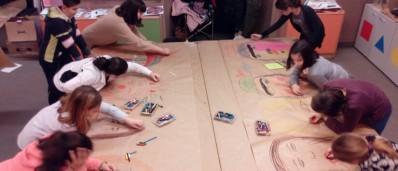 Programas Educativos del Bellas Artes de Asturias
