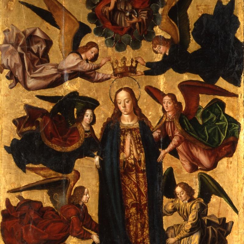 3-coronacion virgen