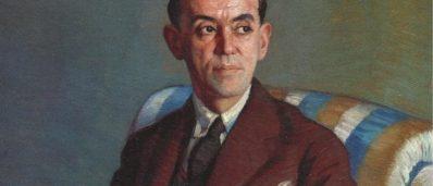 Ramón Pérez de Ayala / Ignacio Zuloaga. Documentos en torno a una amistad, a cargo de Juan Pérez de Ayala